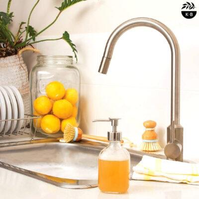 Basic Dishwashing Liquid