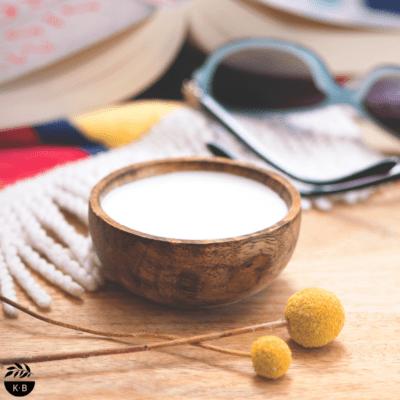 Natural SunscreenBalm