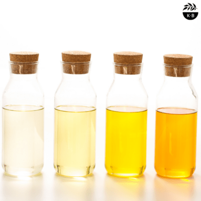 Choosing the right oils for your skin