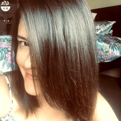 DIY shampoo. Why I don't really do it…