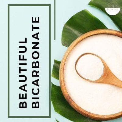 Beautiful Bicarbonate