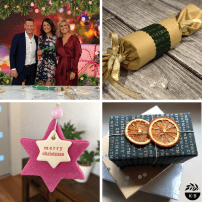 Creating a natural & sustainable Christmas