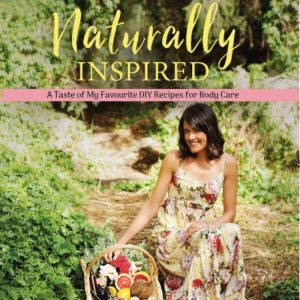 Naturally Inspired Taster Booklet Body Care Image | The Inspired Little Pot