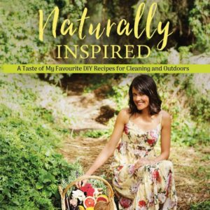 Naturally Inspired Cleaning & Outdoors Taster Booklet | The Inspired Little Pot
