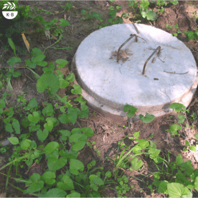 Septic systems: your questions answered