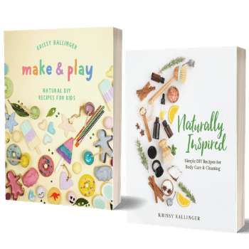 Make & Play and Naturally Inspired