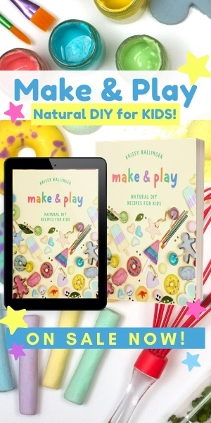 Make & Play Sidebar