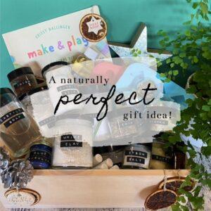 A naturally perfect gift idea