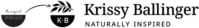 Krissy Ballinger - Naturally Inspired